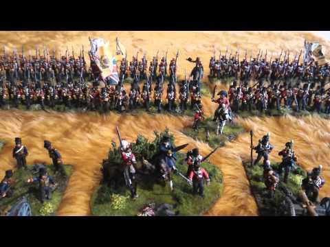 Napoleonic.old guard. British Army