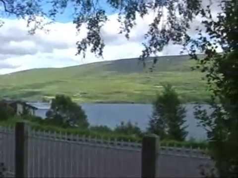 Akureyri - Stadt In Island