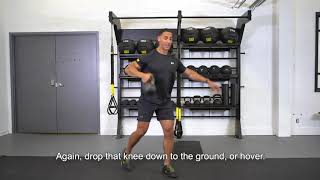 TRX Moves of the Week Episode 88