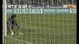2000/01 Parma-Roma 1-2 Highlights