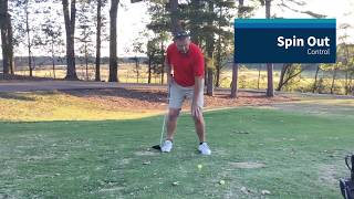 Inside the Golf Lab  - Anti Rotation Drill to Improve Your Arm Swing and Reduce Slicing