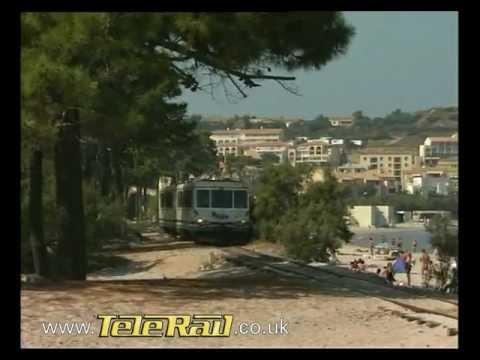 NEW HORIZONS  15 Mediterranean Islands - Telerail