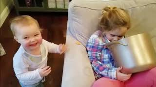 TOP 5 BEST FUNNY Funny Baby Making Trouble - Life is NOT SIMPLE