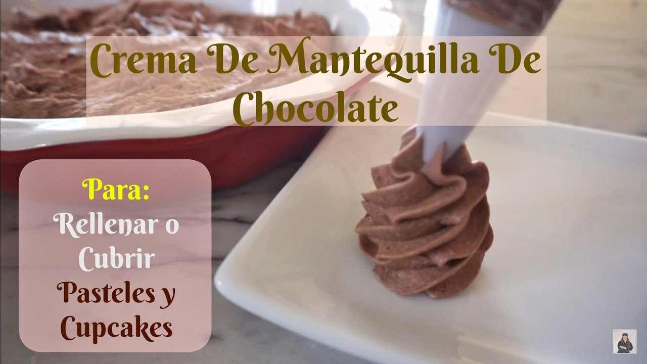Glaseado Brilloso De Chocolate Para Cubrir Pasteles Youtube