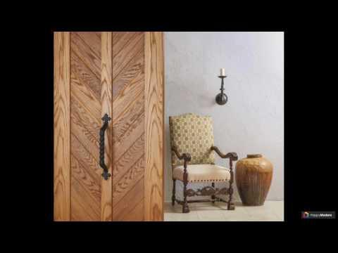 Итальянские межкомнатные двери: 60 дизайнерских решений