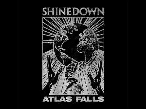 Shinedown - Atlas Falls (Audio Teaser)