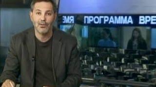 """""""Однако"""" с Михаилом Леонтьевым (14.02.2013)"""