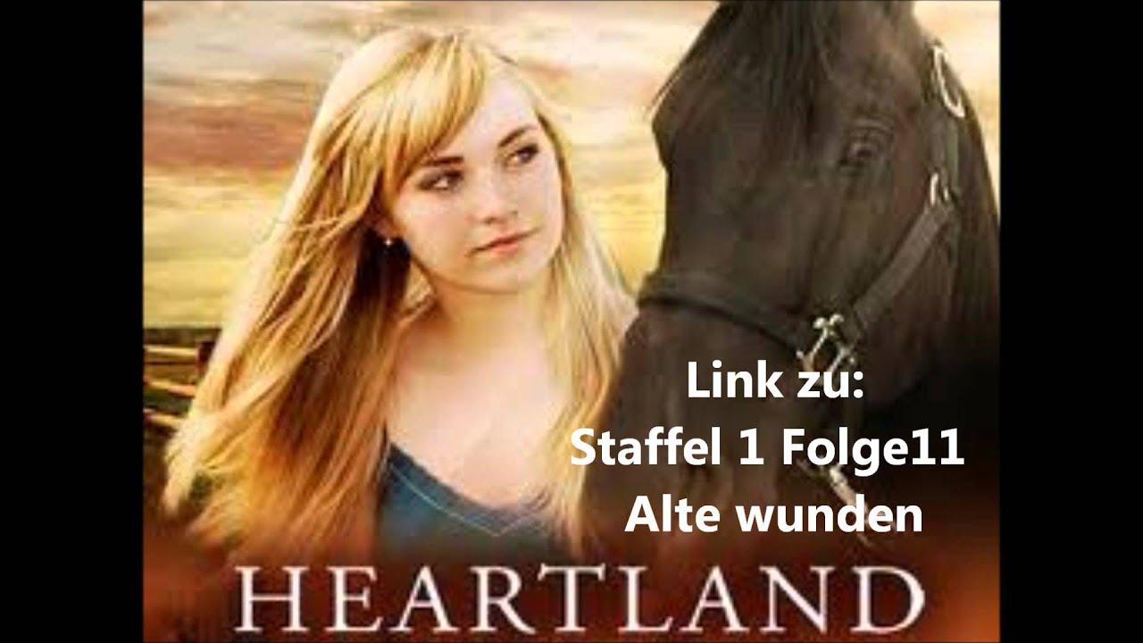 Heartland Staffel 1 Folge 1