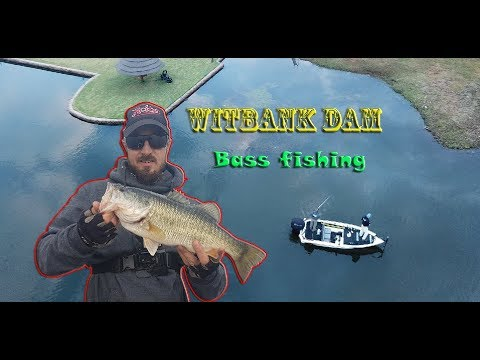 Bass Fishing @ Witbank Dam South Africa