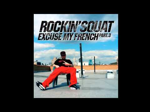 Youtube: Rockin' Squat – La ruée vers l'or – feat. Daddy Lord C
