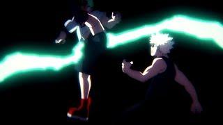 Bakugo vs  Midoriya「 AMV 」- Best of Me ᴴᴰ