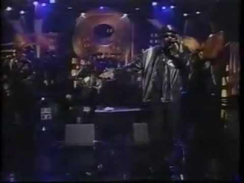 Jodeci Perform 'Stay' On Arsenio Hall Show (1992)