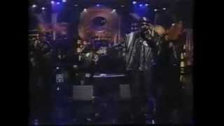 Jodeci Perform 'Stay' On Arsenio Hall Show (1992)