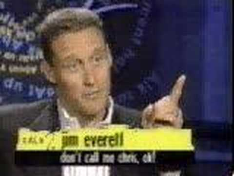 sports interview jim rome attacked by jim everett
