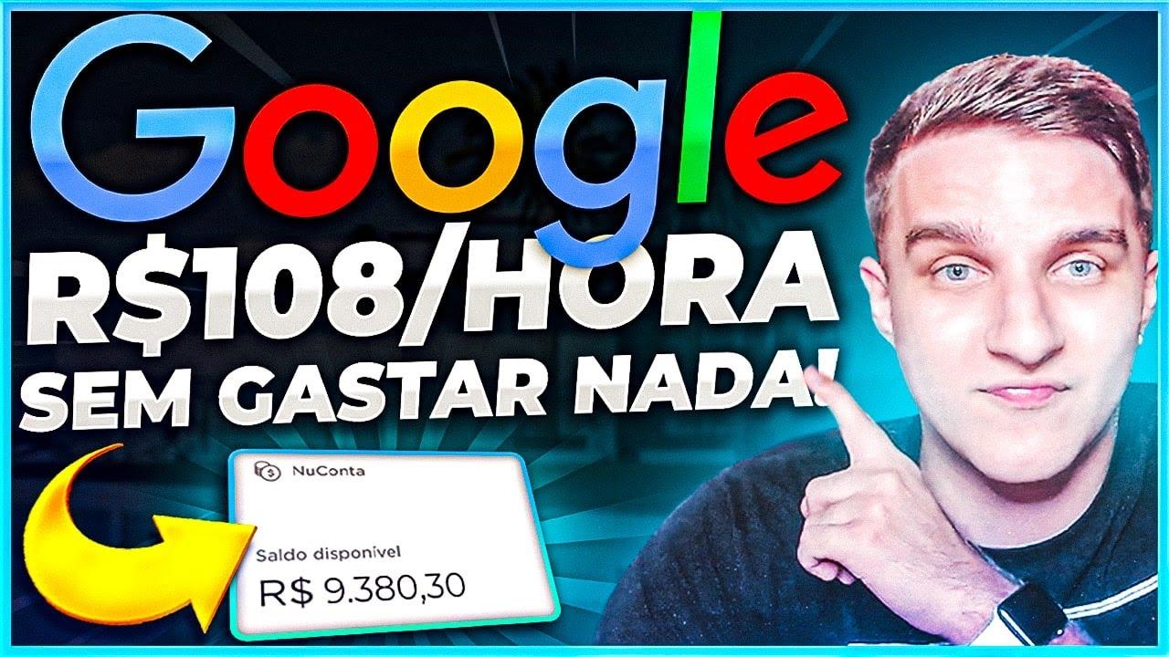 Como fazer R$9.000/mês com Certificados Google (Passo a passo)