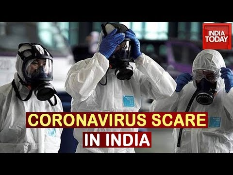 Two Fresh Cases Of Coronavirus Detected In India; One In Delhi, Another In Telangana