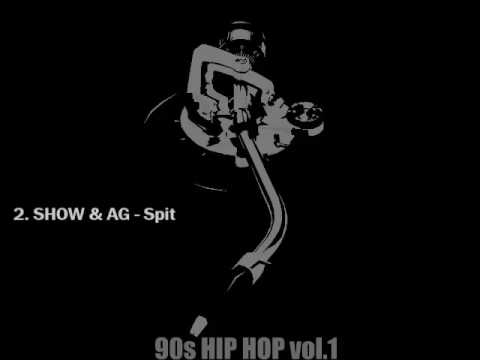 90s HIP HOP [Underground and Rare] | mix vol. 1