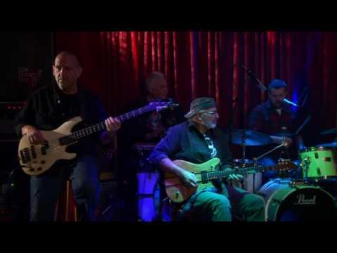 Dead Mondays - Live at Banat Blues Cafe 06.12.2016. (3 cam video shoot) PART 1.