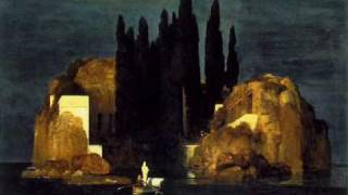 Rachmaninov - The Isle of the Dead, Op. 29 (part 1/2)