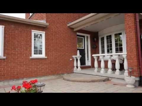 30 Cellini Court , Ottawa Presented by Sorin Vaduva - soldbysorin.com