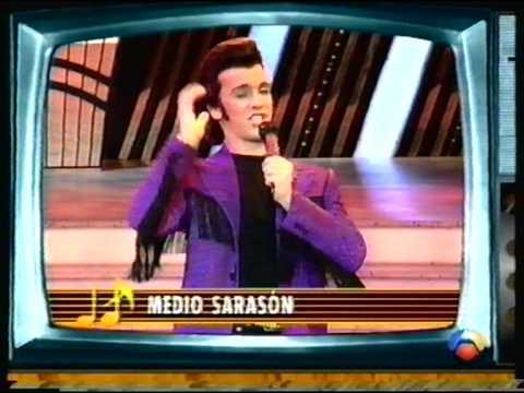 La Parodia Nacional 1997. Pónte peluca.