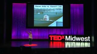 Side Hustlas: Jullien Gordon at TEDxMidwest