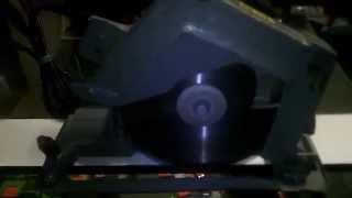 Пила дисковая Rebir IE-5107G2. Обзор инструмента