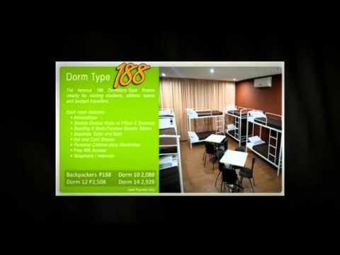 Green Windows Dormitel: One of Davao's Cheapest Hotels | Cheap Davao Luxury Hotels