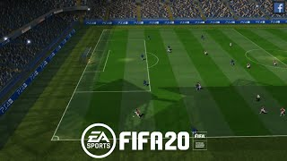 [475 MB] FIFA 20 Mod FIFA 14 Android Offline New Faces, Transfer Best Graphic #fifa20android update4