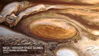 NASA Voyager Space Sounds - Jupiter