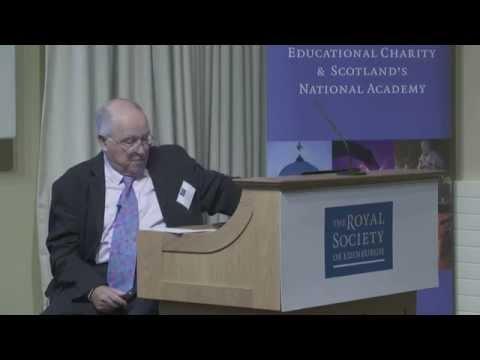 Celebrating Maxwell's Genius and Legacy: Sir Michael Atiyah