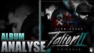 Fard & Snaga - Talion 2: La Rabia (Analyse/Review)
