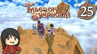 "Tales of Symphonia HD - Part 25: ""Deal"""