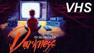 В поисках тьмы - Трейлер на русском - VHSник