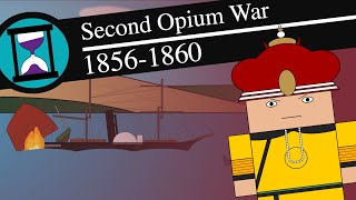 The Second Opium War - History Matters (Short Animated Documentary)