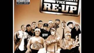 Eminem Presents The Re-Up -  Cry Now (Shady remix)