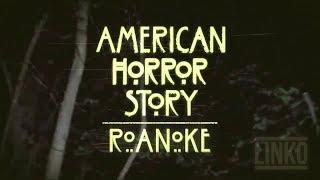 Американская история ужасов: Роанок | AHS: Roanoke - Вступительная заставка / 2016