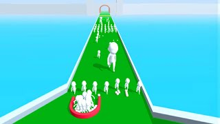 Picker 3D - All Levels Gameplay Android iOS Challenges