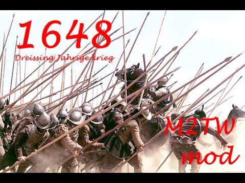 1648 - Mod -  Medieval II: Total War