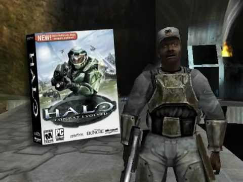 Full free halo 1 combat version evolved game download