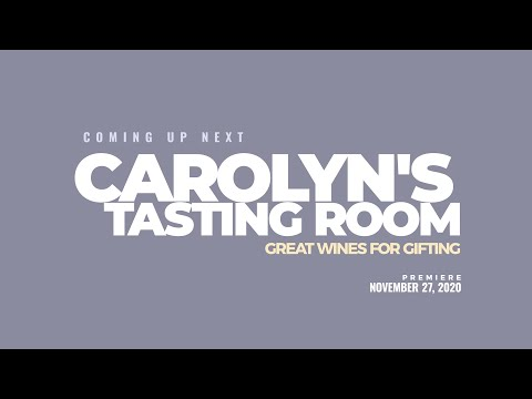 Carolyn's Tasting Room - Great Wines For Gifting