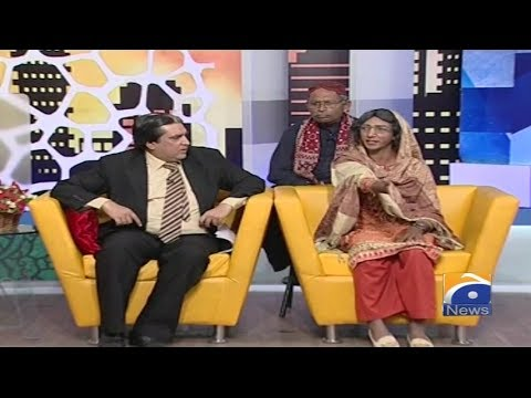 Khabarnaak - 27 July 2017 - Geo News