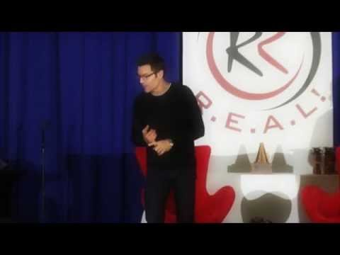 Best talks 2015 -HOW TO LIVE A HAPPY AND HEALTHY LIFE -Take control of your life-