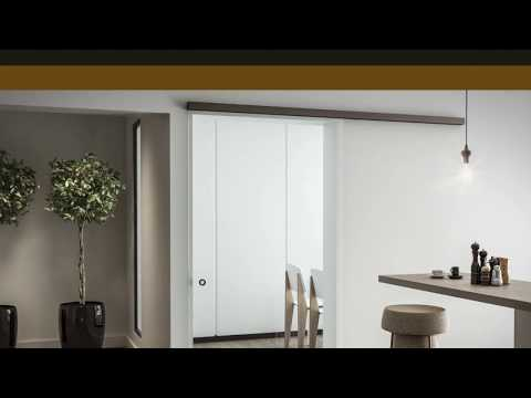Sliding Glass Door Systems | Interior Glass Doors & Walls