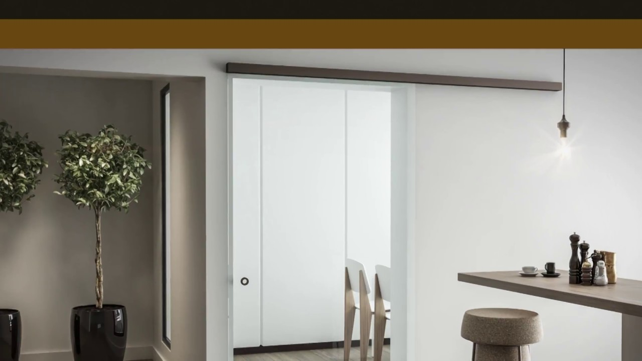 Klein Wood Glass Sliding Door Systems Quick Overview Youtube