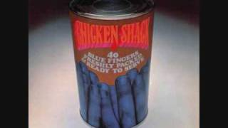 Chicken Shack - You ain't no good - Forty blue fingers, freshly packed and ready to serve (Album)