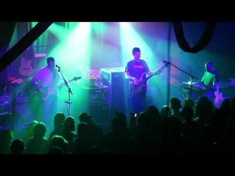 "moe.'s ""Chromatic Nightmare"" Live / Jim Loughlin Interview"