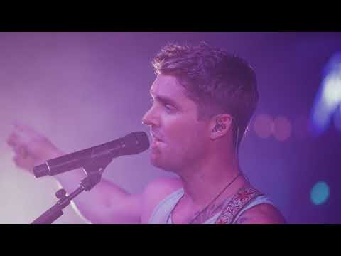 Brett Young - Like I Loved You - Caliville Tour 2017