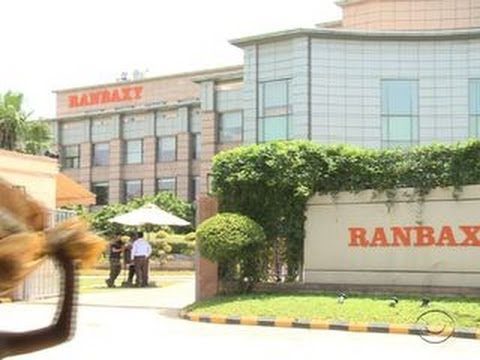 Doctor tells of fraud and dishonesty at drug giant Ranbaxy