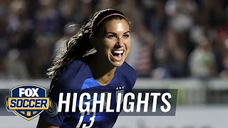 90 in 90: United States vs. Mexico | 2018 CONCACAF Women's Championship